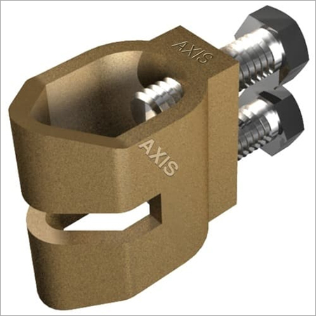Rod To Cable Clamp- Type 'G' With Extra Grip
