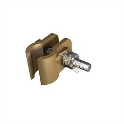 Split Connector Clamp- Type 'B' (Adjustable)