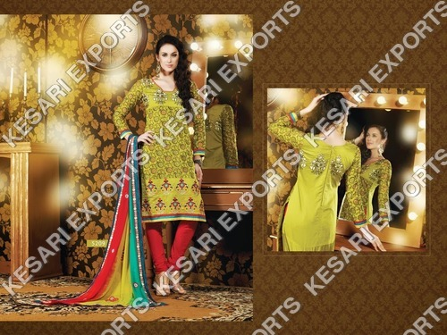 Exclusive Anarkali salwar kameez