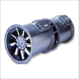 Industrial Heat Extractor Fans