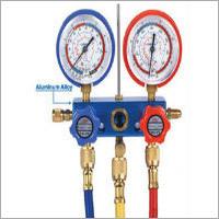 Manifold Pressure Gauges