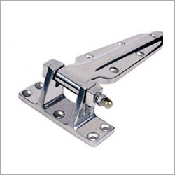 Adjustable Door Hinges
