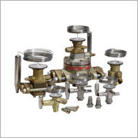Thermal Expansion Valves