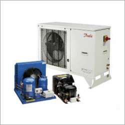 Danfoss Condensing Units