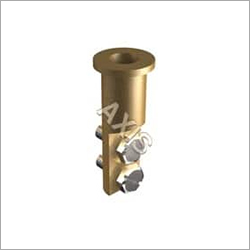 ROD TO TAPE COUPLING