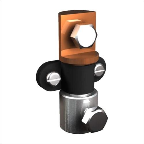 Bi-metallic Connector Tape To Conductor