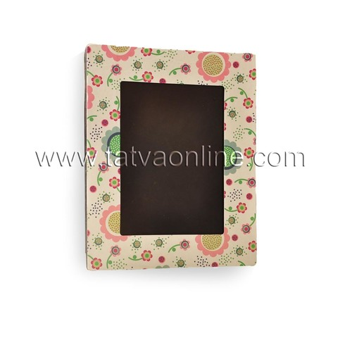 5X7 Photo Frame Handmade