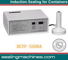 Handy Induction Sealing Machine