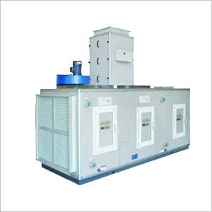 Dehumidifier Unit