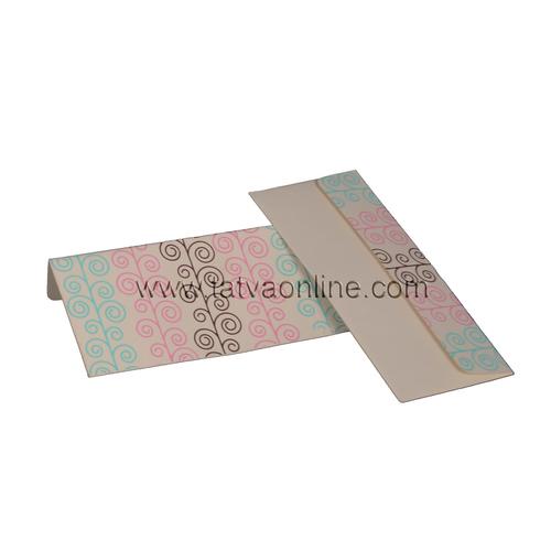 Handmade Paper Envelope