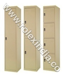 Hospital Tower  Lockers