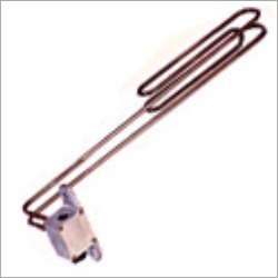 Alkaline Immersion Heater