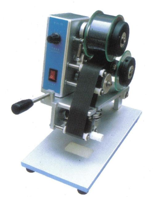 Manual Handy Batch Coading Machine