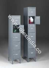 Tower Lockers