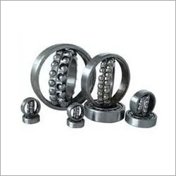 Heavy Duty Ball Bearings