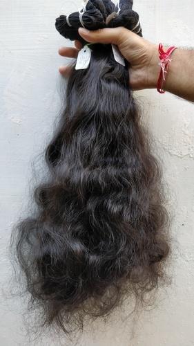 Natural Indian Human Hair