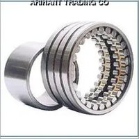 Double Row Cylindrical Bearings
