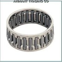 Cylindrical Needle Roller Bearings