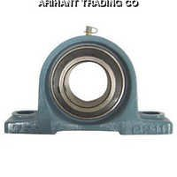 Spherical Pillow Block Bearings