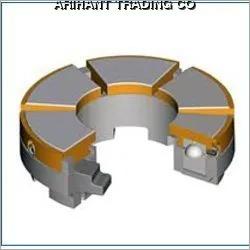 Industrial Thrust Bearings