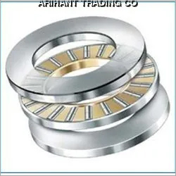 Heavy Duty Thrust Bearing