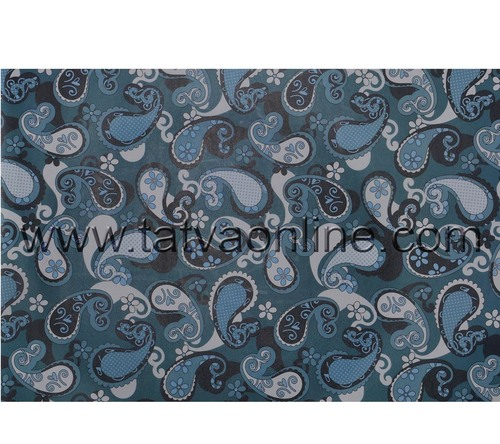 Custom printed wrapping papers