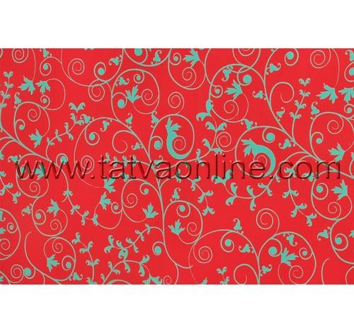 Custom print wrap
