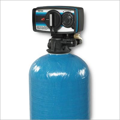 Portable Water Softener