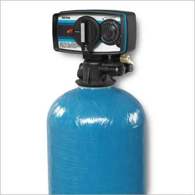 Portable Water Softener Certifications: Iso 9001:2015