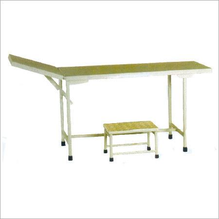 Medical Examination Table