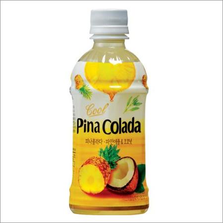 Pina Colada Juice