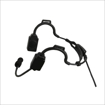 Tactical Bone Conduction Headset
