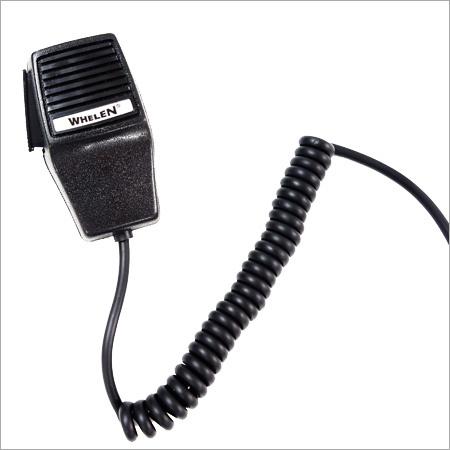 Lightweight Microphone