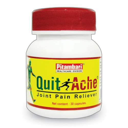 Joint Pain Reliever Tablets