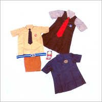 Childrens School Uniform