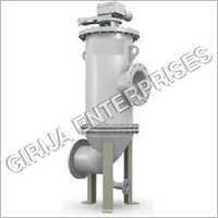 Agitator Self Cleaning Filter