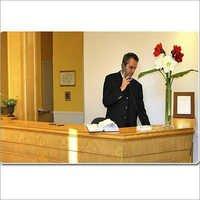 Online Hotel Reservations