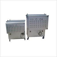 Loading Neutral Grounding Resistors
