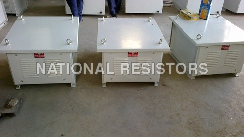 Generator Neutral Grounding Resistor