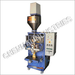 Coller Model Machine