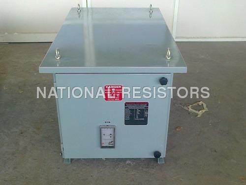 750 mAmp NGR for Mines