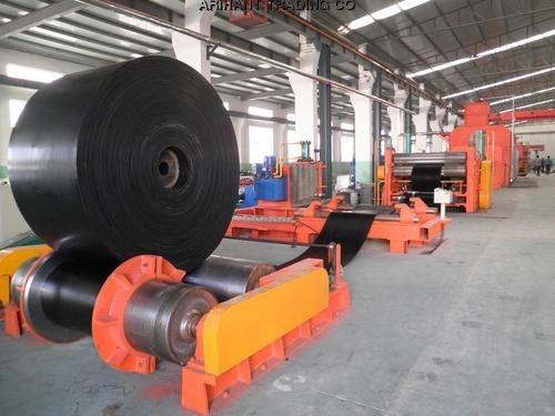 Rubber Ep Conveyor Belt