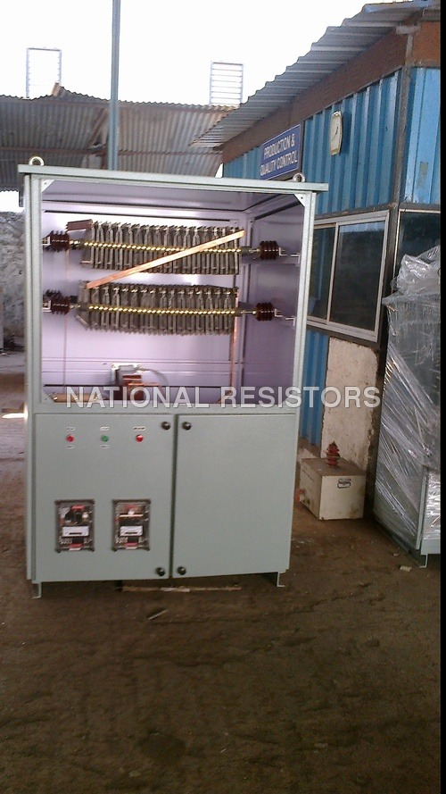 Punched Stainless Steel Grid Type NGR