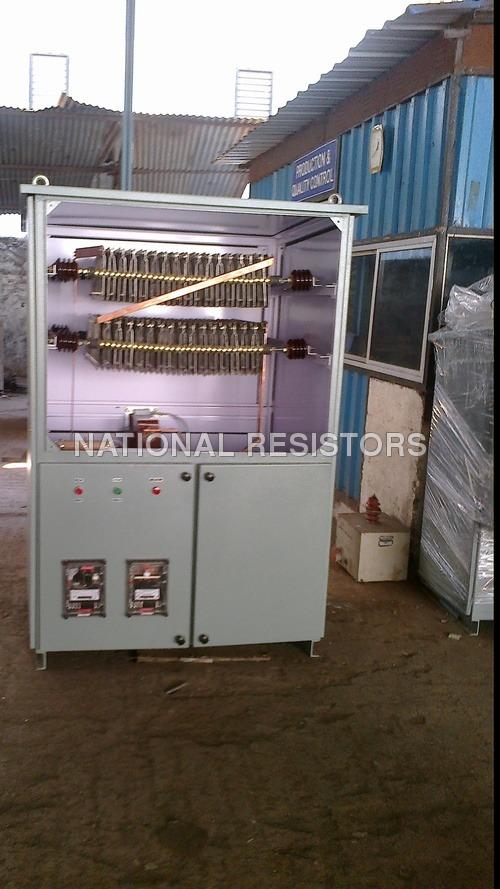 Sugar Industry Buffer Resistor