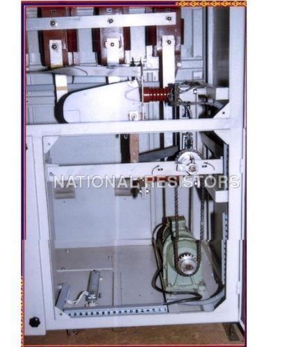OFF Load Indoor Panel Mounted Isolator