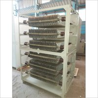 Wire Wound Grid Type Neutral Grounding Resistor