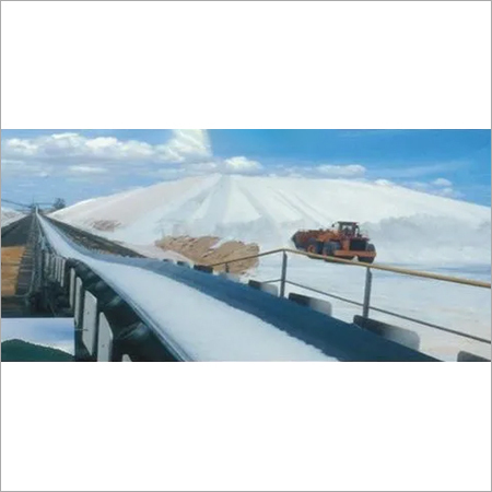 Cold Resistant Conveyor Belt