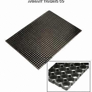 Livestock Rubber Mat