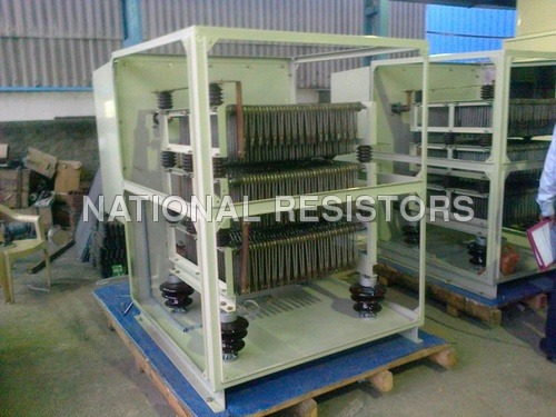 Rod Grid Type Earthing Resistor