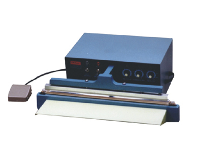Auto Hands Free Sealing Machine